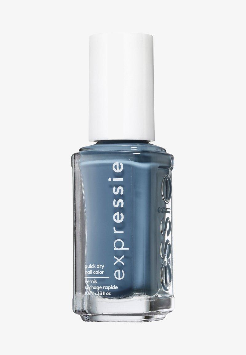 Essie - EXPRESSIE - Nail polish - 340 air dry