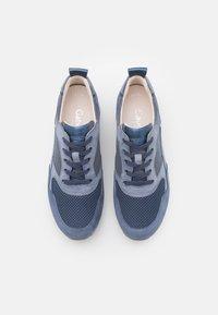 Gabor Comfort - Trainers - jeans/nautic - 5