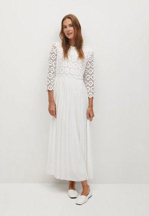 COPO-A - Day dress - wit