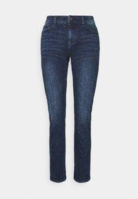 comma casual identity - Jeans Skinny Fit - denim - 0