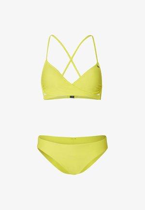 SET - Bikini - limonata