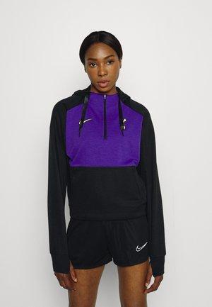 TOTTENHAM HOTSPURS  - Fanartikel - black/court purple/green