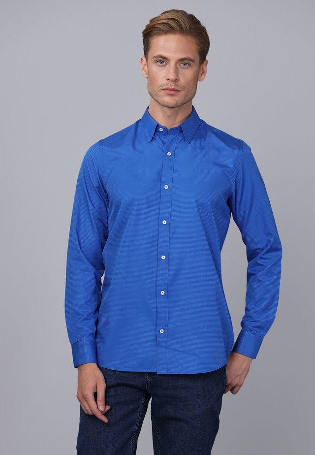 Overhemd - sax