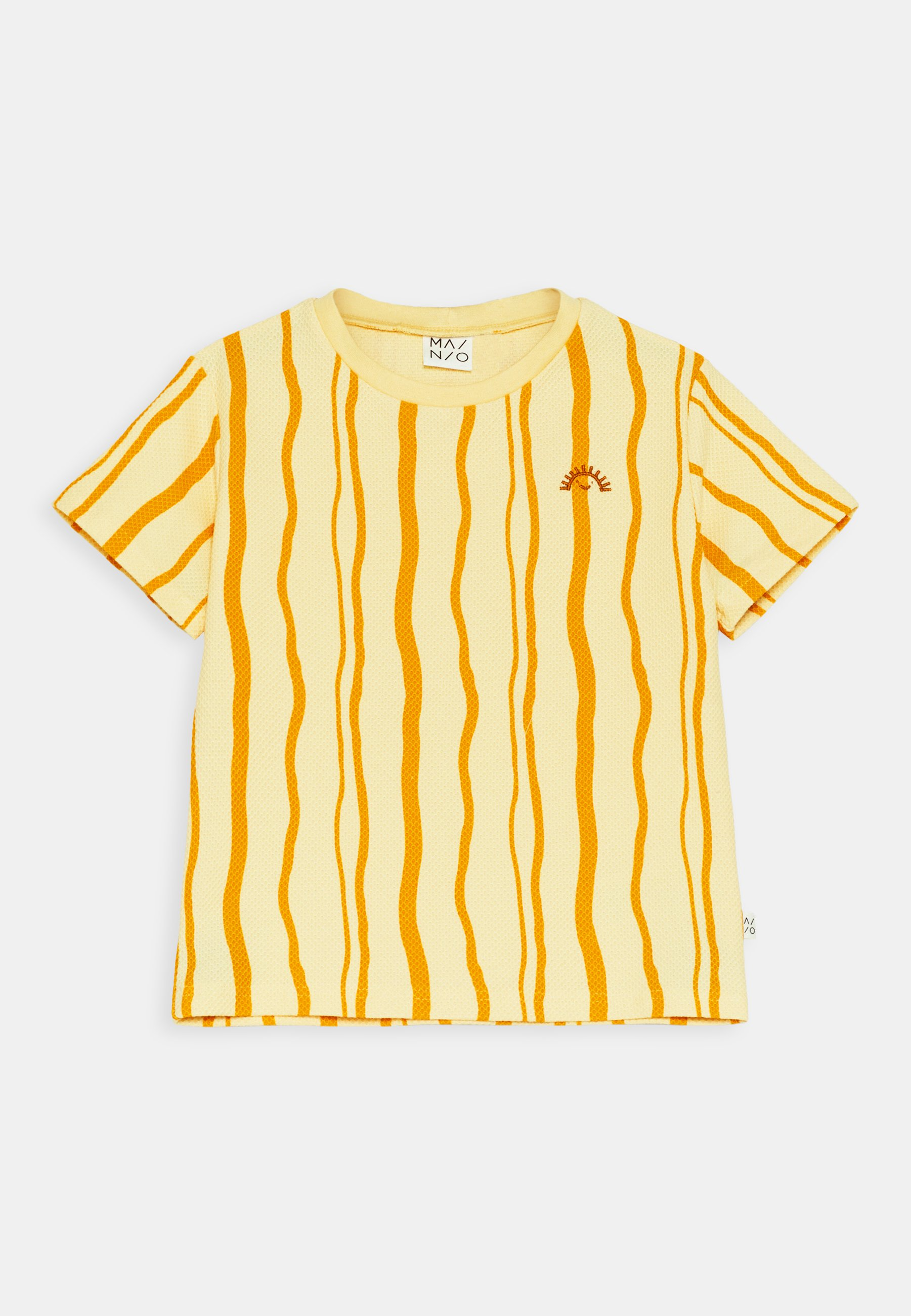 Kids SAND WAVE UNISEX - Print T-shirt