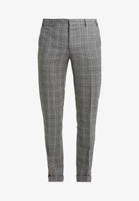 CC COLLECTION CORNELIANI - Trousers - light grey - 4