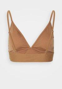 Vero Moda - VMALYSSA SWIM SET - Bikini - raw umber - 2