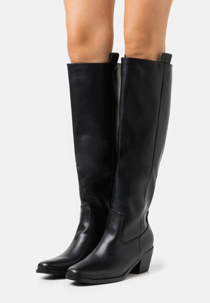 LUCIAH - Boots - black