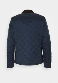 Barbour Beacon - STARLING QUILT - Light jacket - navy