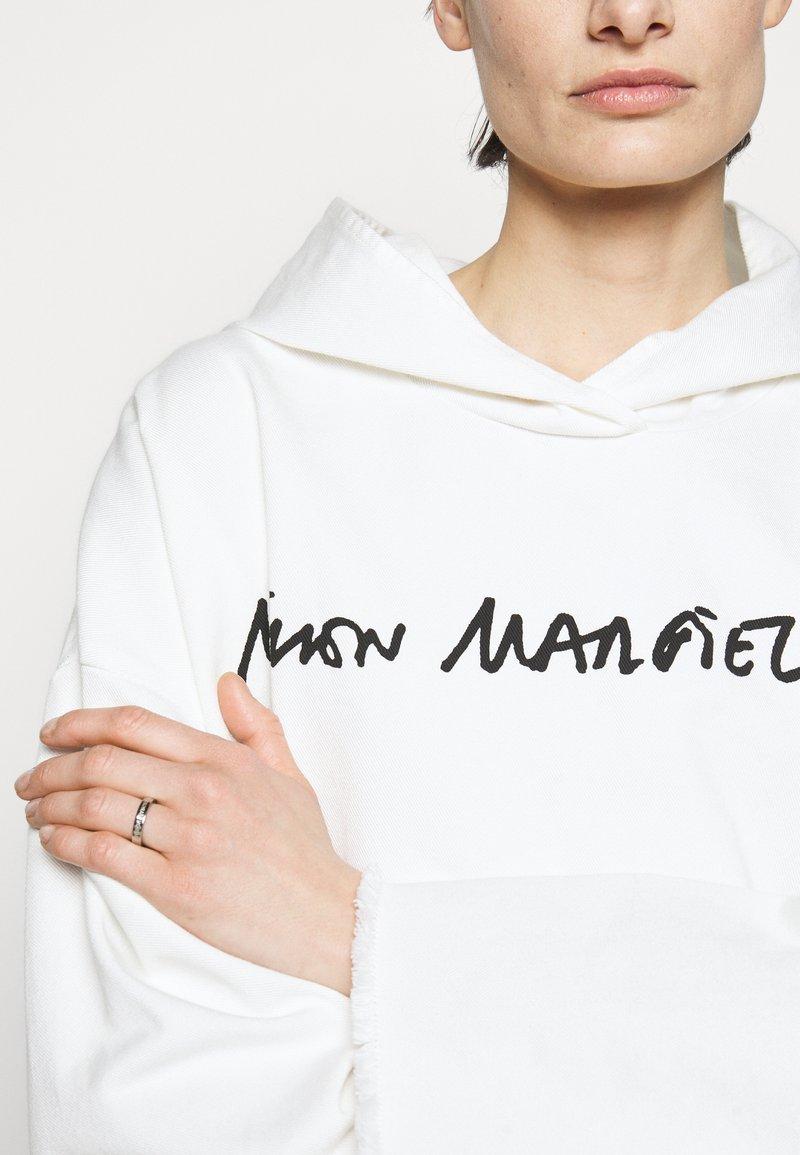 MM6 Maison Margiela - ANELLO - Anillo - silver-coloured