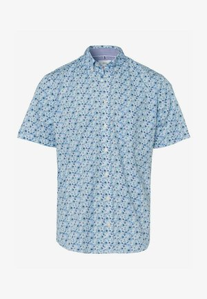 STYLE DAN - Shirt - bleu