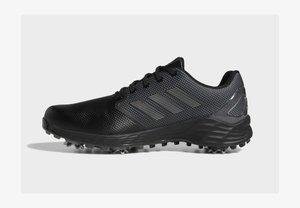 WIDE  - Golfschoenen - black