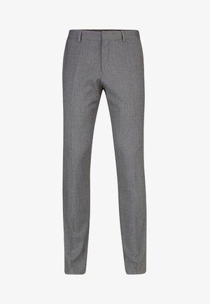 DALI - Suit trousers - grey