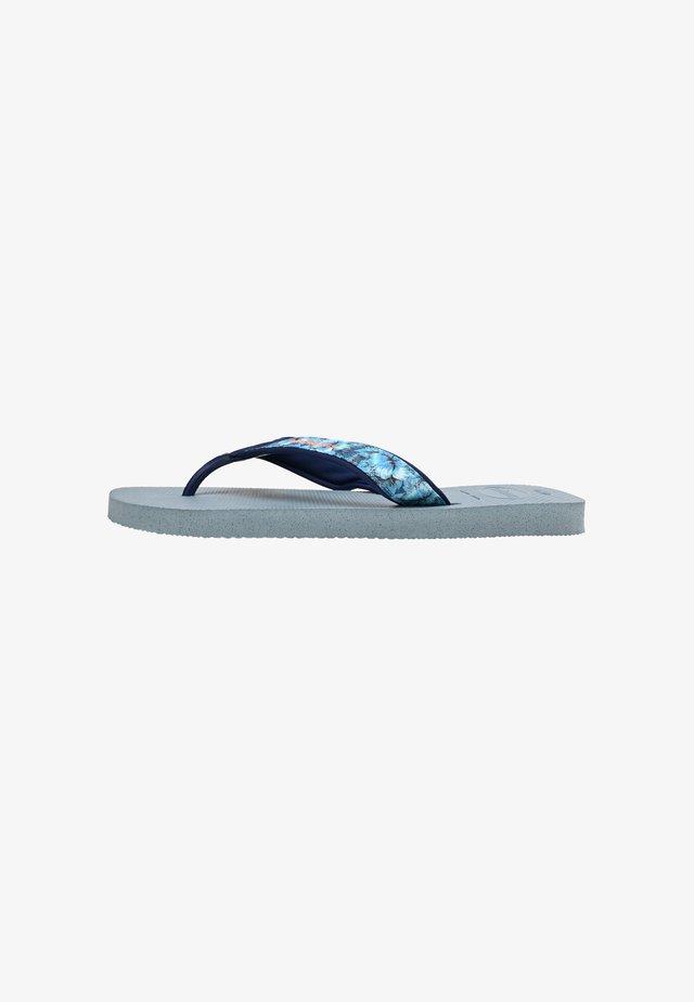 SURF  - Pool shoes - bluish-gray