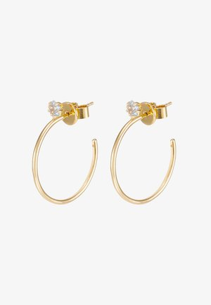 SOPHIE - Earrings - gold-coloured