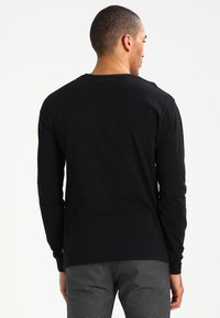 Levi's® - GRAPHIC - Long sleeved top - better black - 2