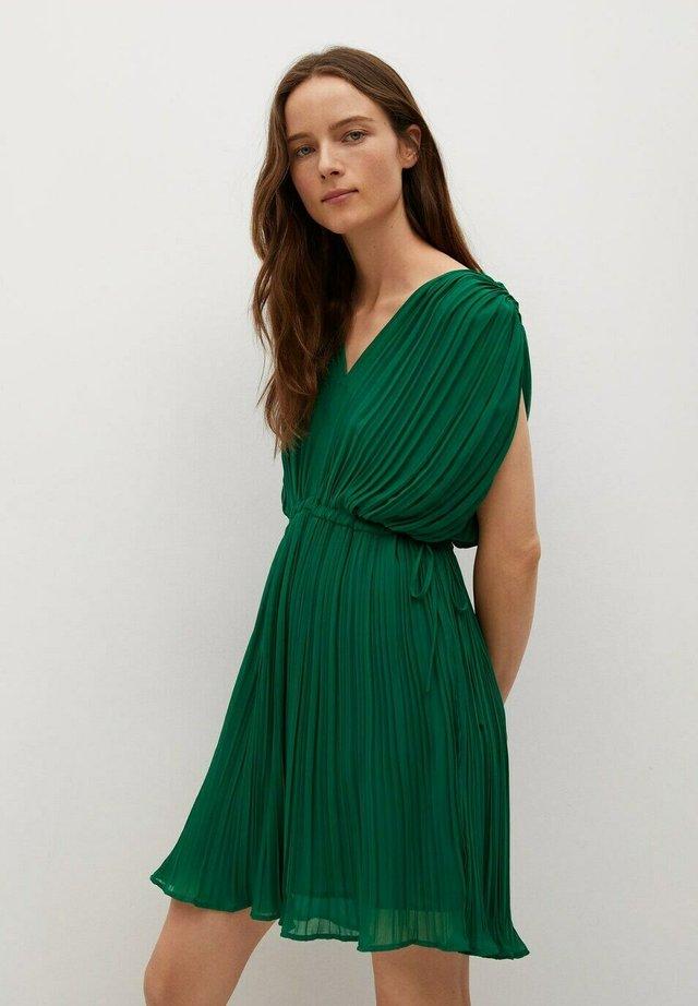 Vestito estivo - grün