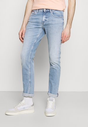 SCANTON SLIM - Slim fit jeans - denim