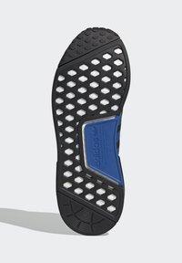 adidas Originals - NMD_R1 V2 SHOES - Sneakers basse - black - 5