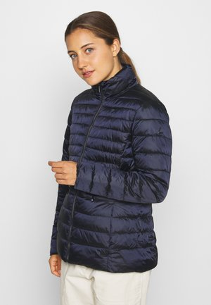 HAATAJA - Winter jacket - dark blue