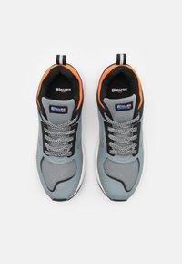 Blauer - TOK - Sneakers - fantasy/grey - 3