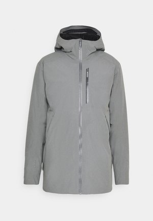 RADSTEN MENS - Outdoor jacket - pyrite heather