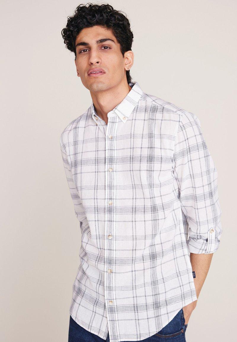 Next - Skjorta - white