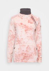 Roxy - DELTINE  - Fleece jumper - silver pink - 0