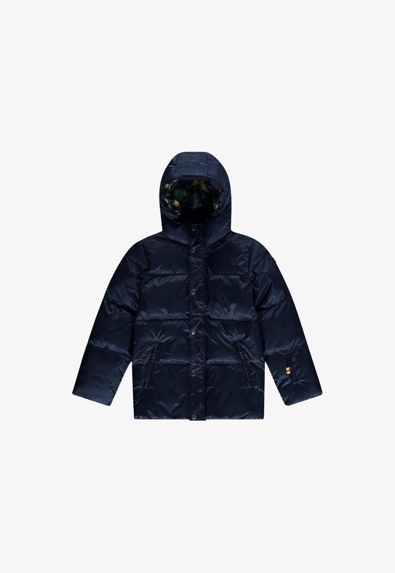O'Neill - Soft shell jacket - ink blue