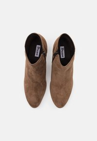 Dune London - PAYGE - Ankle boots - taupe - 5