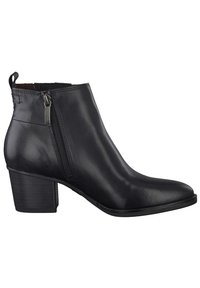Tamaris - Ankle boots - black - 3