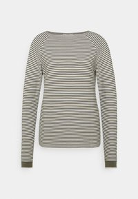 Esprit - Jumper - light khaki - 0