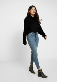 Dr.Denim Petite - LEXY - Jeans Skinny Fit - west coast - 1