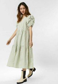 Vero Moda - Day dress - snow white - 0