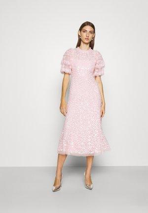 SEREN BALLERINA DRESS - Koktejlové šaty/ šaty na párty - pink