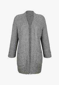 Dress In - Cardigan - grau - 3
