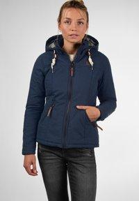 Desires - Light jacket - insignia b - 0