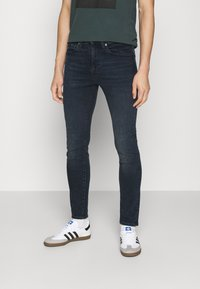 Levi's® - 510™ SKINNY - Jeans Skinny Fit - star map - 0