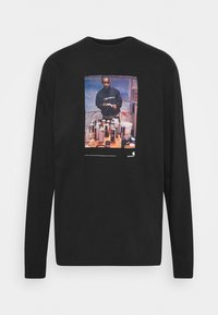 Carhartt WIP - 1998 JAY ONE  - Long sleeved top - black - 3
