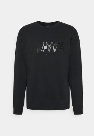 LIVERPOOL FC CLUB CREW  - Klubové oblečení - black