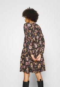 Rich & Royal - Denní šaty - black - 2