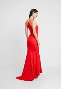 Jarlo - ADDILYN - Occasion wear - red - 3
