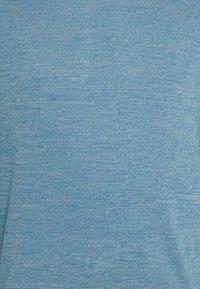 J.LINDEBERG - NIKLAS MOULINE - Jumper - spring blue - 2
