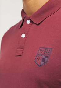 Pier One - Poloshirts - bordeaux - 3