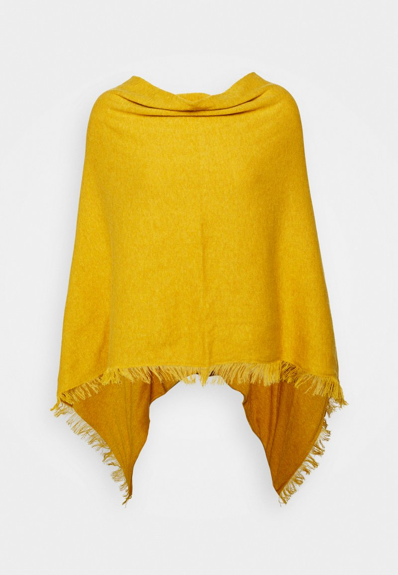 Repeat - PONCHO - Poncho - sunflower
