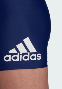 adidas Performance - Swimming shorts - blue - 3