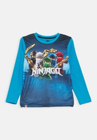 LEGO Wear - Langarmshirt - blue - 0