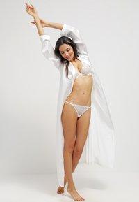 La Perla - Dressing gown - naturale - 1