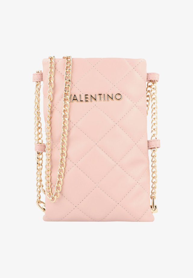 OCARINA  - Phone case - rosa antico