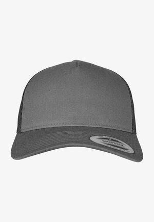 Cap - charcoal
