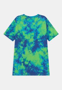 Abercrombie & Fitch - T-Shirt print - blue/green - 1